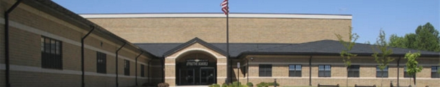 Oak Hill Middle / High School